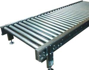 Robopac Sistemi,conveying pallets,rollar conveyor,Roller systems ,