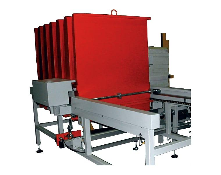 Robopac Sistemi SPIROR 1300FW,Spiror 1300FW,wrapping machine,stretch wrap,pallet wrap,Robopac Sistemi