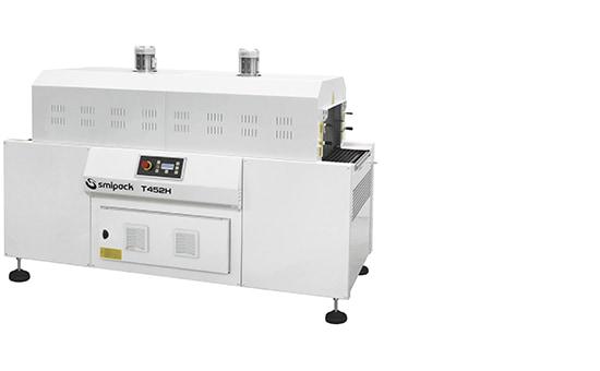 T452H - Tunnel for modular L-sealing machines,L sealing