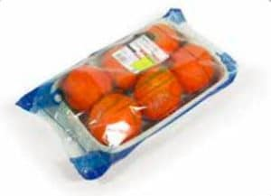 flow pack by ULMA for fruits
