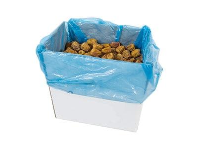 Niverplast، حقيبة في علبة، التعبئة والتغليف