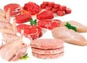 meat poultry, packaging machine