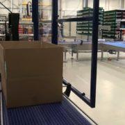 حقيبة في المربع ، منتجات الألبان ، التعبئة والتغليف ، الآلات ، حزمة ، Niverplast