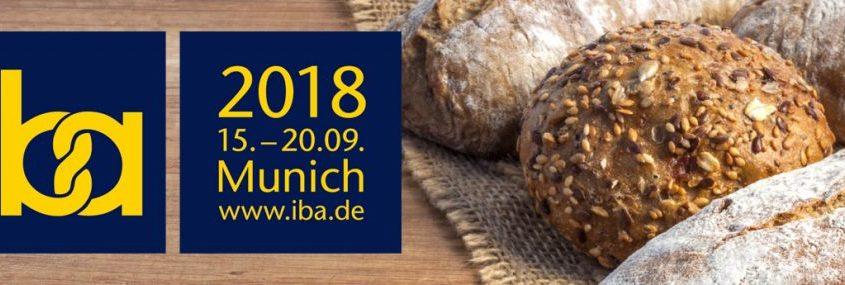 IBa exhibition, bakery exhibition, confectionery exhibition