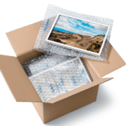 Airplus, bubble wrap, protective film