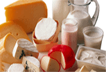 Dairy industry, food industry, material handling equipment