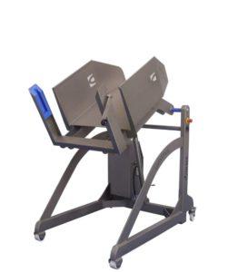 ULMA Inoxtruck, Electro manual tilter, EBT300