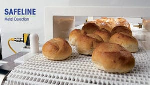 Mettler Toledo, Safeline, bread inspection, product inspection