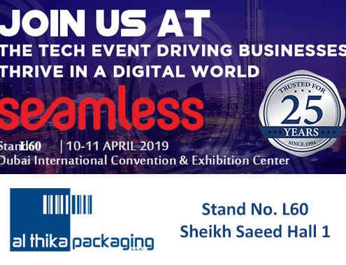 Seamless, SeamlessDXB, Seamless Middle East, exhibition, e-commerce, industry