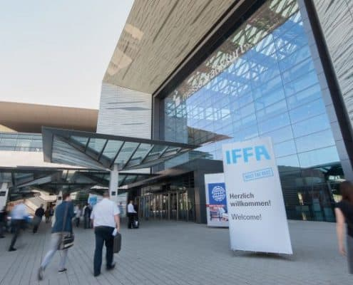 IFFA exhibition, IFFA germany, Mettler Toledo, ULMA, meat fair, trade fair
