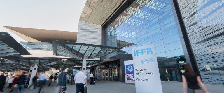 IFFA exhibition, IFFA germany, Mettler Toledo, ULMA, meat fair, trade fair