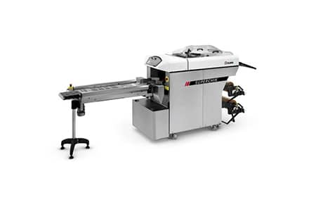 Superchik, ULMA Packaging machine