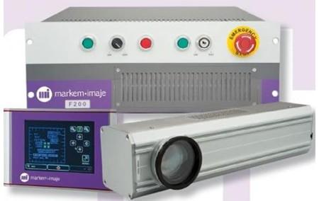 Markem Imaje, MI, printer, laser printer