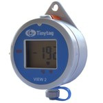 Tinytag data logger, cryogenic temperature logger