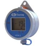 Tinytag data logger, cryogenic temperature logger