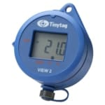 Humidity data logger, Tinytag data logger, TV 4500 view 2 data logger