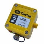 Tinytag data logger, TGP 4703 data logger, voltage data logger, voltage monitoring