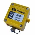 مسجل بيانات Tinytag ، مسجل بيانات TGP 4703 ، مسجل بيانات الجهد ، مراقبة الجهد