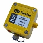Tinytag data logger, data logger, tinytag instrumentation, voltage data logger, current data logger
