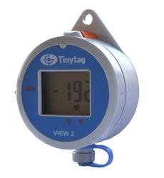 مسجل البيانات ، مسجل بيانات Tinytag ، مسجل بيانات درجة الحرارة