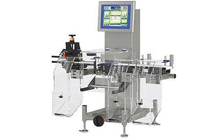 Garvens, Checkweigher