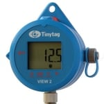Voltage data logger, data logger for voltage monitoring, Tinytag data logger, Gemini datalogger