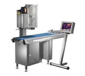 Espera, ES 7000, Automatic labeller, weigh price labelling machine, weigh labeller