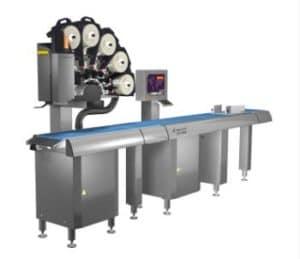 ES 9800, labeller, Espera, ES 9800