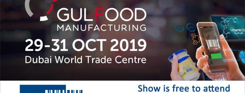 Gulfood Manufacturing 2019, Gulfood, exhibition, Gulfood 2019