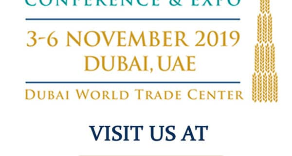 IAOM exhibition, Dubai, event