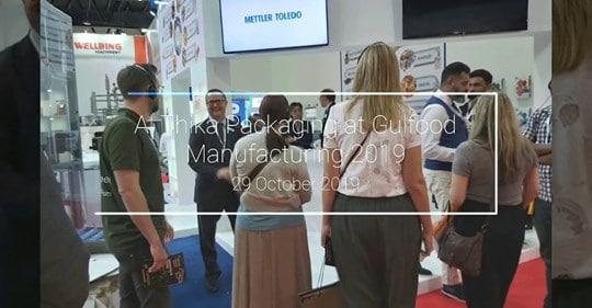 Gulfood Manufacturing 2019 ، معرض