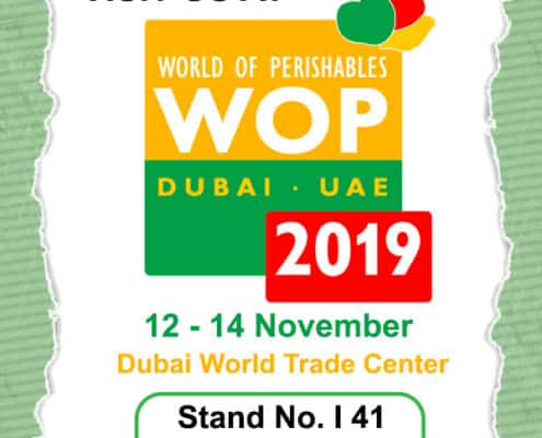 WOP ، معرض ، حدث ، دبي ، الثيقة للتغليف