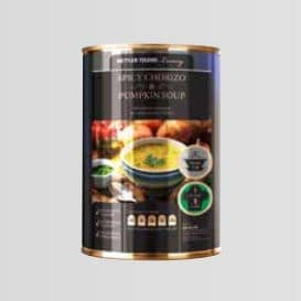 Mettler Toledo, X-ray inspection, canned food inspection