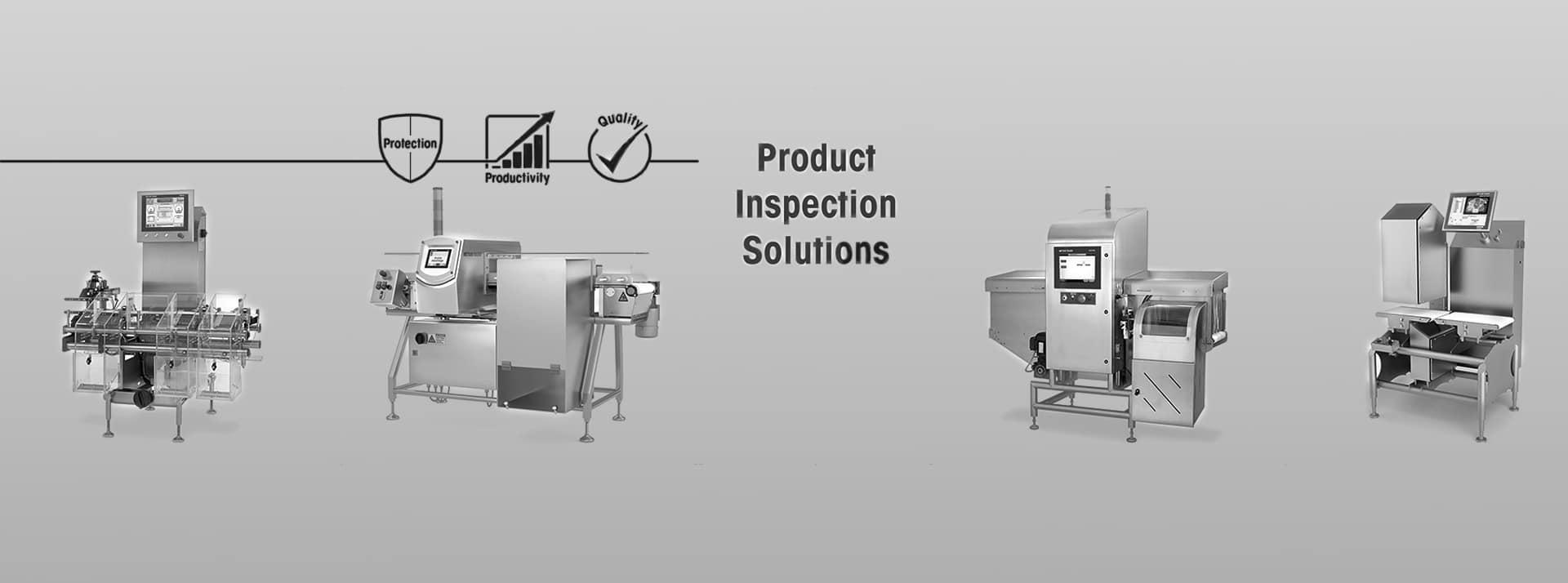 نظام فحص Mettler Toledo ، نظام فحص المنتج ، جهاز الكشف عن المعادن ، نظام الفحص بأشعة X-ray ، جهاز تدقيق الوزن
