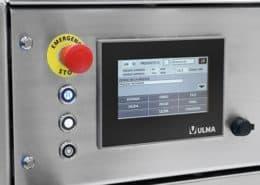 TSB 300, tray sealing machine, ulma