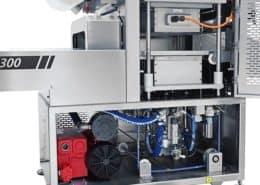 TSB 300 tray sealing machine, TSB 300