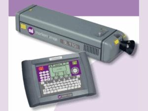 Smartlase laser printer, Markem Imaje, laser printer, coder