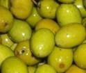 Olives sorting, olives sorter