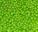 Peas sorting, sorter for peas