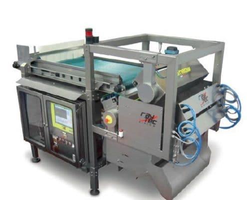 ماكينة فرز Raynbow ، آلة الفرز ، Raytec