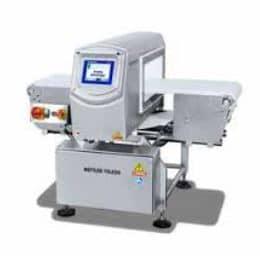 Safeline, Metal Detector, ASN 9000 metal detector