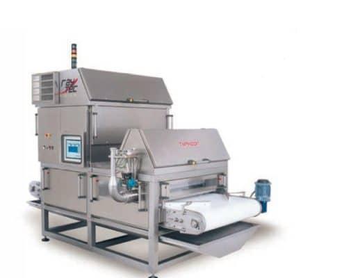 آلة فرز الأعاصير ، آلة الفرز ، فرز منتجات اللب