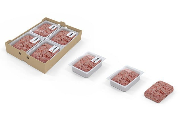 ULMA Packaging, machine, packing