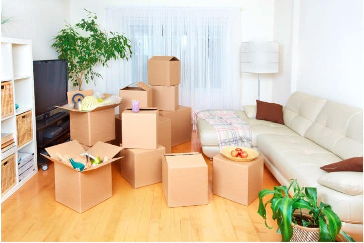 Better Packages, Carton sealer, Logistics