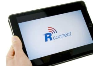 Rconnect, Robopac monitoring software, Monitoring software,