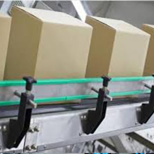 Bostik, adhesive for carton sealing