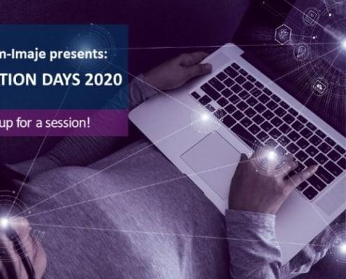 Markem Imaje, Innovative day, Free webinar