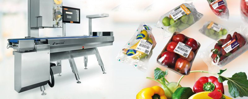 Espera, automatic weigh price labeller, weighing machine, digital machine