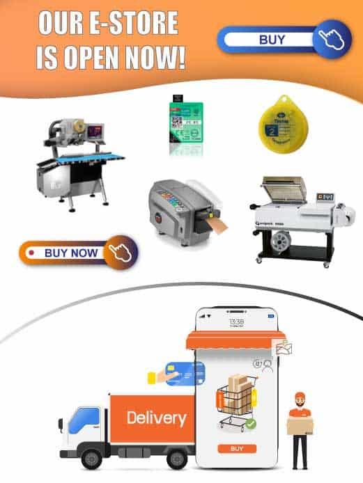 e-store, online shop, e-commerce, ecommerce, Al Thika Packaging estore