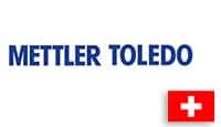 شعار Mettler Toledo سويسرا